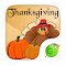 Thanksgiving GO Keyboard Theme 1.65.18.57 Apk