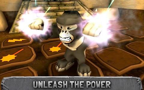 Battle Monkeys Multiplayer v1.3.6