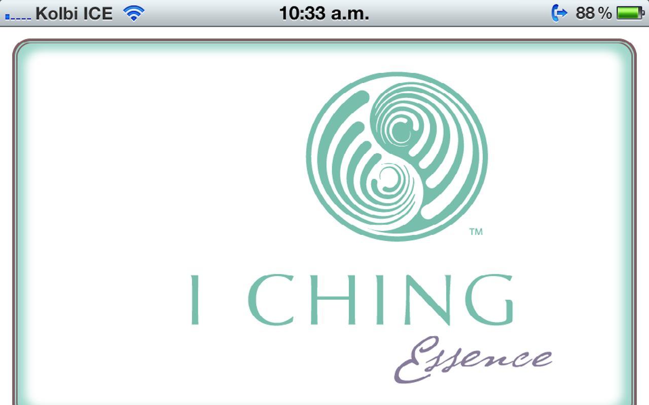 I Ching Essence- screenshot