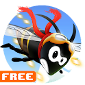 Beekyr FREE: Eco shoot'em up icon