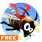 Beekyr FREE: Eco Shoot'em up
