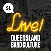 SLQ Live! QLD Band Culture