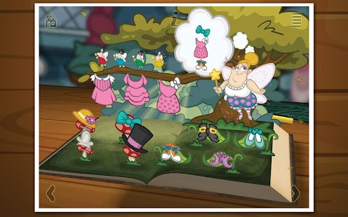 Grimm's Sleeping Beauty- screenshot thumbnail