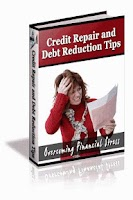 Screenshot of Credit Repair Tips