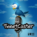 TweetCaster (Twitter) HD Beta icon