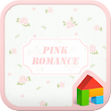 romance dodol launcher theme icon