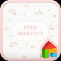 romance dodol launcher theme