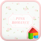 romance dodol launcher theme icon