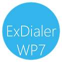 WP7 Theme [ExDialer] icon