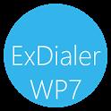 WP7 Theme [ExDialer] icon