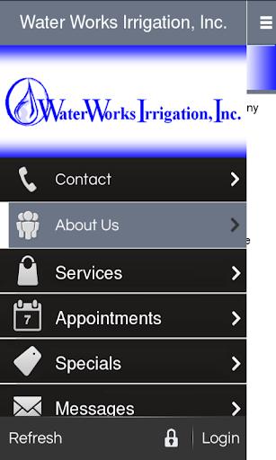 Water Works Irrigation Inc.