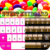 Spanish for Sweet Keyboard