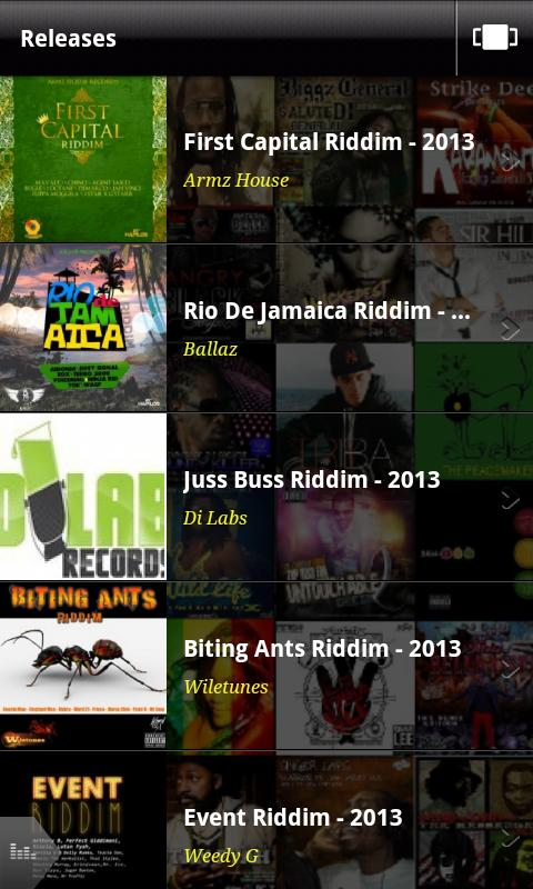 Davibejamaica - screenshot