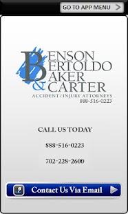 Benson Bertoldo Baker & Carter - screenshot thumbnail