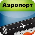 Moscow Domodedevo Airport -DME icon