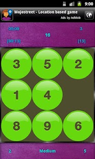 15+Puzzle with Puzzle Solver - screenshot thumbnail