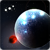 ORION - Galaxy Strategy MMO