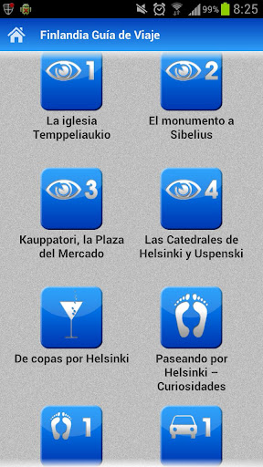 Guía Viaje Helsinki Lite