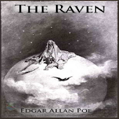 Audio Book - The Raven