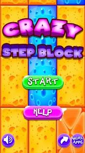 Crazy-Step-Block 1