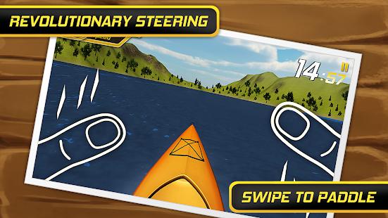 Grand Kayaking Whitewater