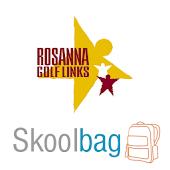 Rosanna Golf Links - Skoolbag