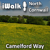 iWalk Camelford Way