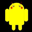 (Free)ポケモンチェッカ for Android logo