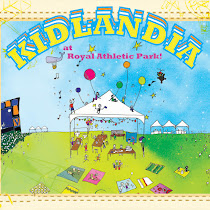KidLandia! Sept 13th-16th