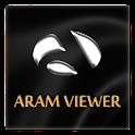 AramVIEWER icon