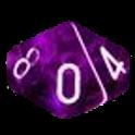 D10 Dice Roller logo