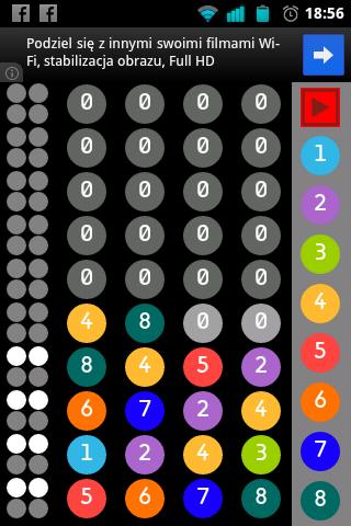 Mastermind Touch FREE - screenshot