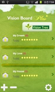 비밀 포토 다이어리(Vision Board/ 비전보드) - screenshot thumbnail