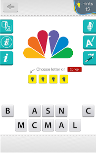Logo Quiz - Ultimate- screenshot thumbnail