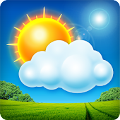 App Weather XL APK for Kindle