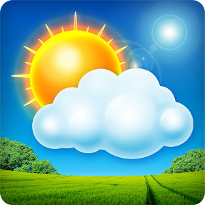 Weather XL app for android
