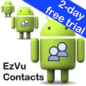 EzVu Contacts Trial icon