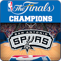 NBA 2014 Live Wallpaper icon