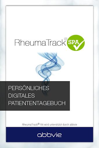 RheumaTrack® SPA
