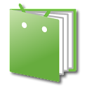 androbook comic viewer logo