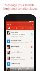 Path Talk v1.0.1