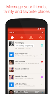 Path Talk - screenshot thumbnail