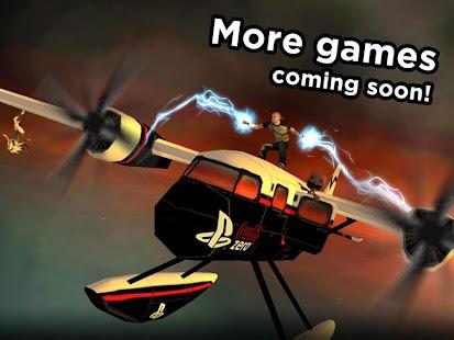 PlayStation® All-Stars Island - screenshot thumbnail