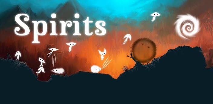 Обзор игры Spirits