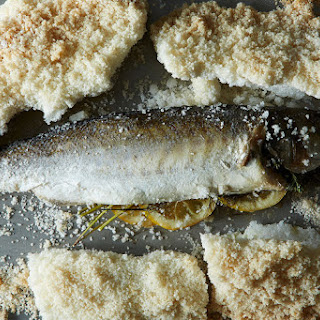 how to cook sea bass fillets