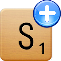 Scrabble Plus logo