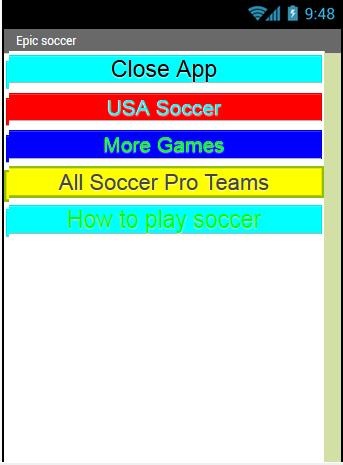 Soccer Wiki