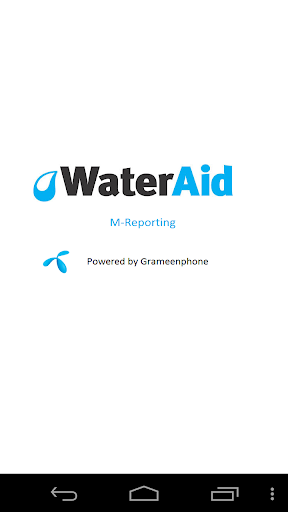 Water Aid Bangladesh WAB