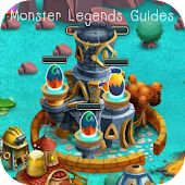 Monster Legends Gide