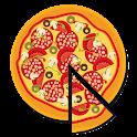 Recetas Pizza logo